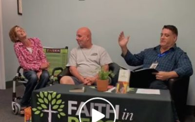 Anthony Acampora – Faith in Recovery – Interview with Jim & Adrienne Tichy of The Lodge at Delray Beach